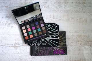 BN Urban Decay Vice Eyeshadow Palette (limited edition)