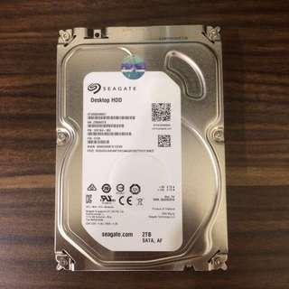 Seagate HDD Desktop 2TB Original Jual murah