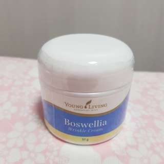 Young Living - Boswellia Wrinkle Cream