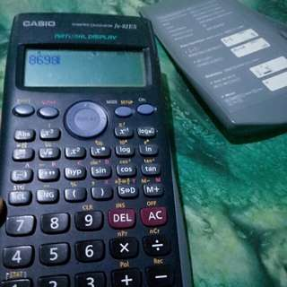 Kalkulator Casio FX-82ES