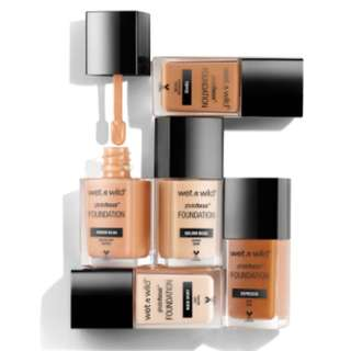 22% OFF - Wet n Wild Photo Focus Foundation
