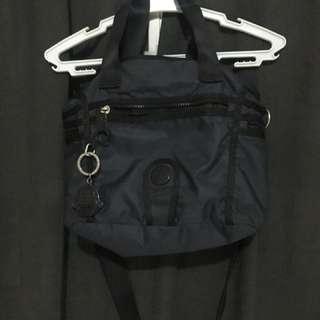 kipling two-way bag