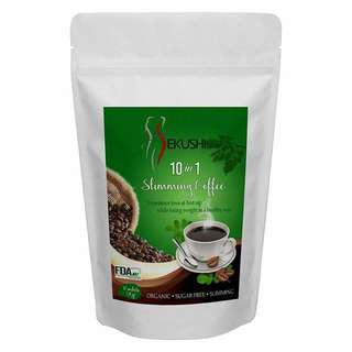 Sekushi Slimming Coffee