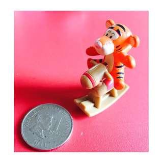 Mini Rocking Tigger