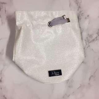 Dior束口收納包