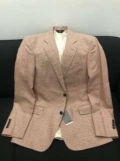 Jack Spade Men's Jacket - brand new!