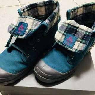達芙妮 防水靴子👢(可兩穿)
