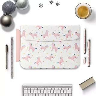 BN Instock Unicorn MacBook Air Laptop Sleeve