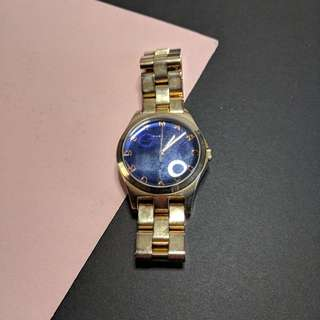 Marc by Marc Jacobs Rose Gold *Like New*