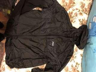 Fila running jacket - same as Nike,Adidas,Under Armour