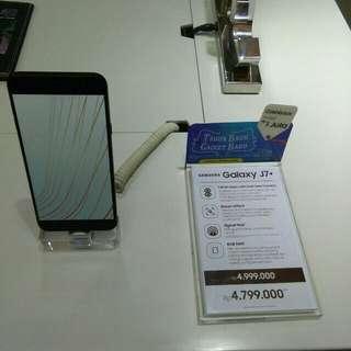 Samsung Galaxy J7+ promo 0.99% tenor 9 bulan cicilan