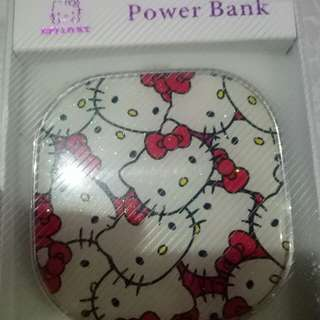 Hello kitty power bank