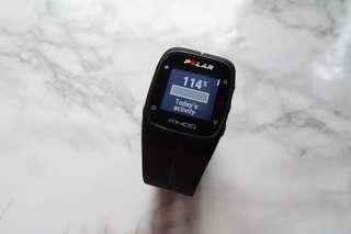 Polar M400 Watch