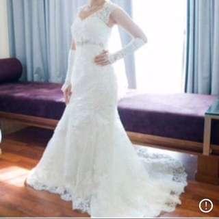 Salee wedding dress
