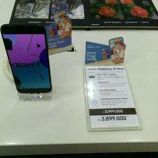 Samsung Galaxy J7 Pro cicilan 0.99% dengan tenor 9 bulan