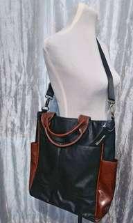 Salvatore Handbag with Sling