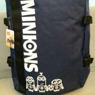🌸日本直送景品🌸 Disney Minions 迷你兵背包 背囊