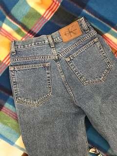 Calvin klein Mom pants