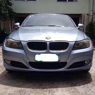 BMW 2012 318D