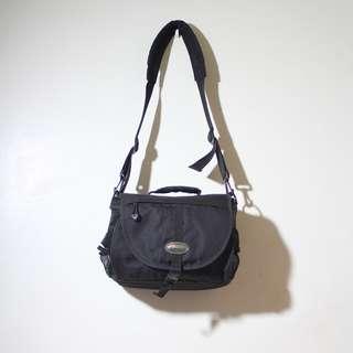 Lowepro EX180 羅普 黑色 相機包 鏡頭包 攝影包 錄影 拍片 專業 側背包 手提包