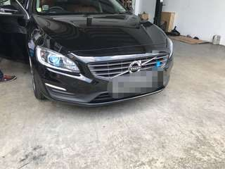 Original Hid bulbs replacement for Volvo S60