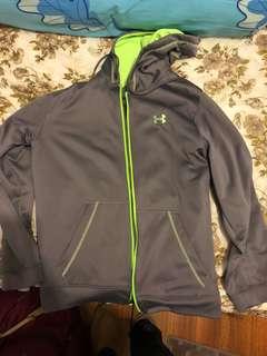 UnderAmor running/storm jacket similar Nike,Adidas