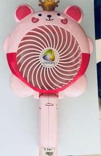 Hand carry Fan