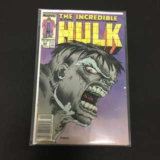 Hulk 354 Marvel Comics Book Stan Lee Movie Avengers