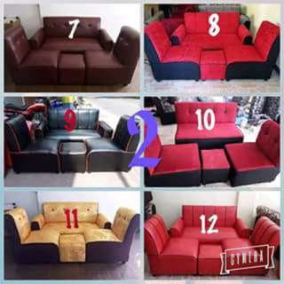 Sofa set cash on delivery free delivery