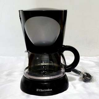 Electrolux Coffee Tea maker