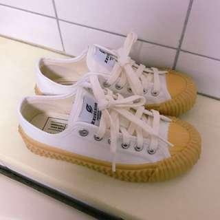 (正版)韓國excelsior餅乾鞋