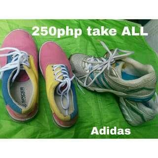 Adidas ❤Spicer