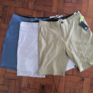QUICKSILVER Casual Board Shorts