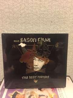 全新港版陳奕迅 The Best Moment 精選 3CD