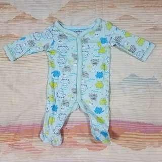 Babies R' Us Baby Boy Pajama 3 Months