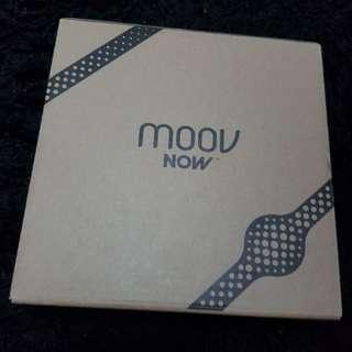 Moov Now Multi-Sport Activity & Sleep Tracker+Coach