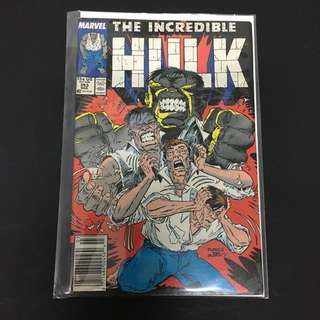 Hulk 353 Marvel Comics Book Stan Lee Movie Avengers