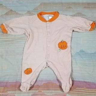 Baby Gear Baby Boy Pajama 0-3 Months