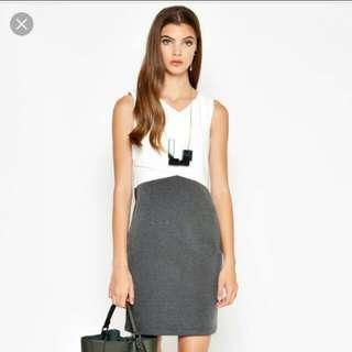 BNWT Love and Bravery Sheath dress size S