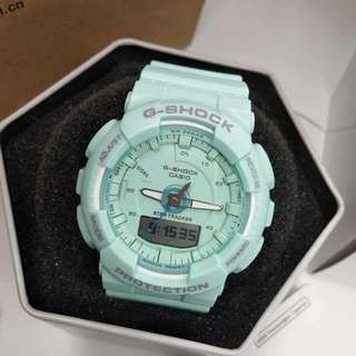 💕G shock with step tracker (OEM)