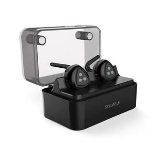 Syllable D900 Wireless Bluetooth Touch Pairing Earphone Headset