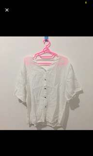 TWO WAYS BLOUSE