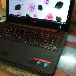 "Lenovo ssd 8gb 15.6"" 文書機"