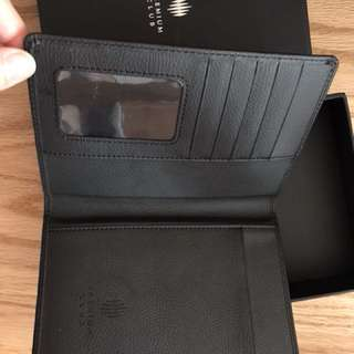 Premium Club 旅行護照卡套,不議價HKD15