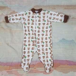 Gerber Baby Boy Sleep N' Play 0-3 Months