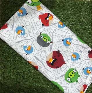 Angry bird bean sprout husk pillow/ pillow case / bolster case/ beanie / beany