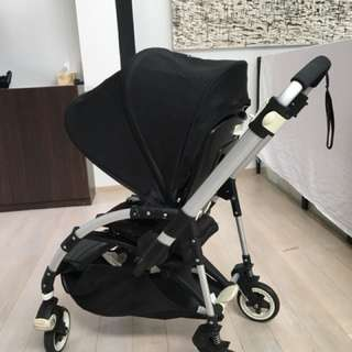 Heavily discounted gently used Bugaboo Bee