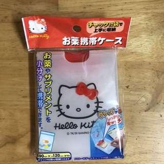 Kiki裝藥盒