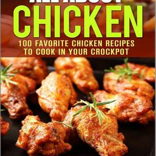 Rachel Blunt - All About Chicken Cookbook