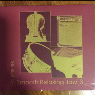 The Best Of Smooth Relaxing Jazz 3 ( 2 CD )